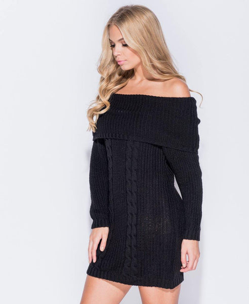 Kaleena Knit Jumper