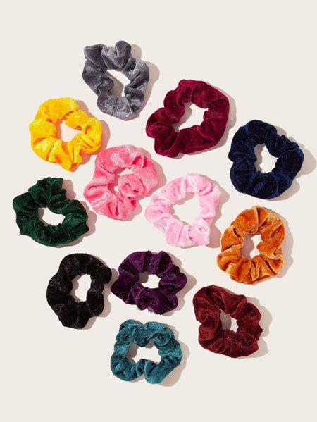 Star Hair Barrettes - 3 colors available