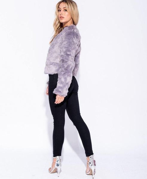 Tula Cropped Jacket