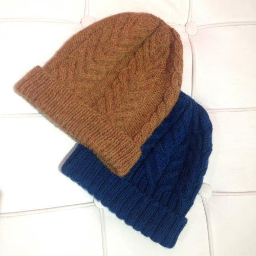 Toque/Beanie - Handmade in Banff - House of Angelica
