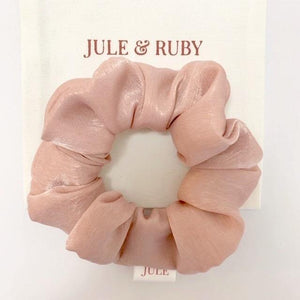 Hair Scrunchies - Jule & Ruby