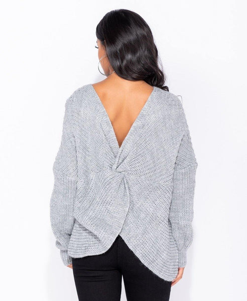 Elodie Sweater