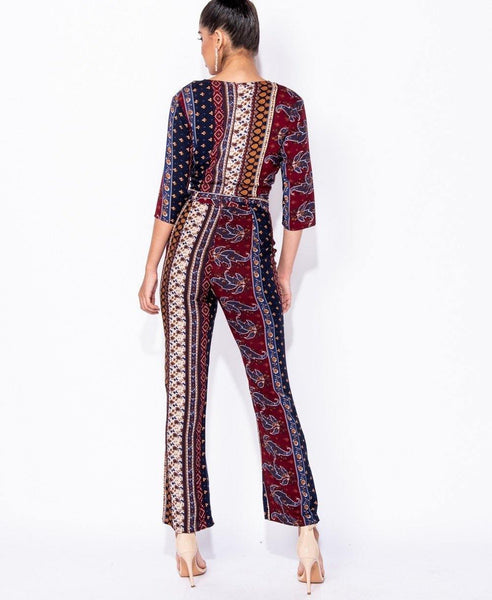 Liliana Jumpsuit