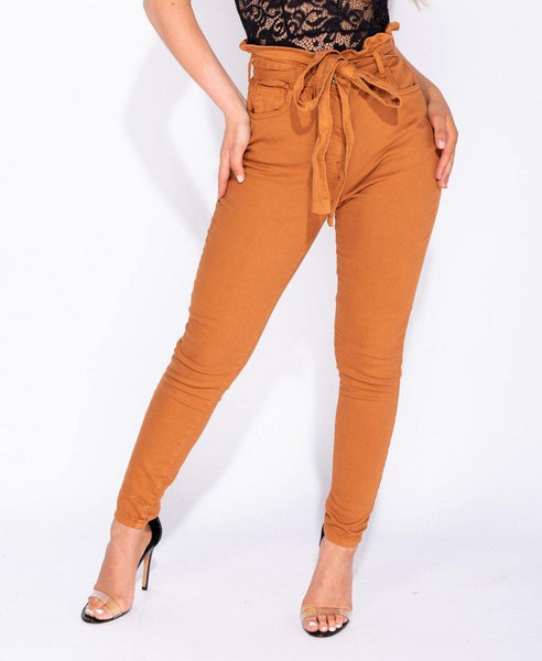 Evie Skinny Jeans - House of Angelica