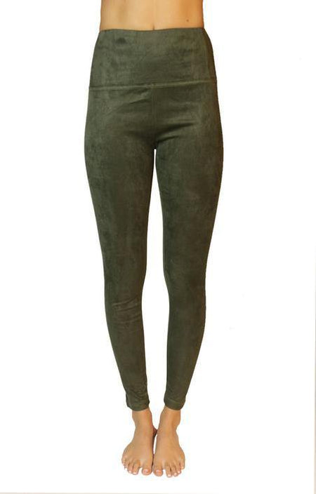 CobbleStone Living - Lurex Pants - Anthracite