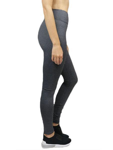 Vitality Leggings - Grey