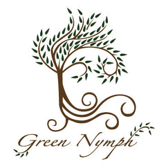 Green Nymph: Natural Beauty Apothecary
