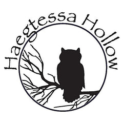 Haegtessa Hollow: Folk Magic and WyrdCraft