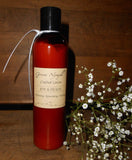 Lotion - The EARTH MOTHER Collection - 15 Natural, Rich, Earthy, Skin-Loving Recipes - CynCraft