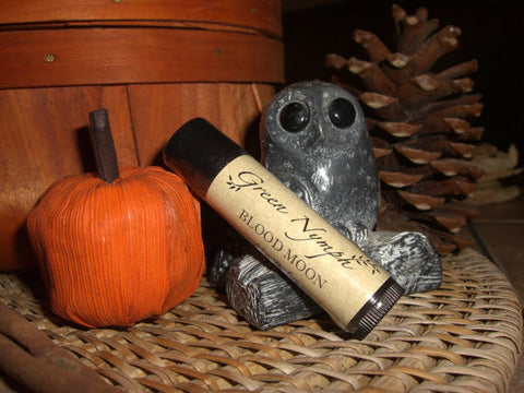 Lip Balm - HALLOWEEN Collection - 13 Hauntingly Delicious Recipes - CynCraft