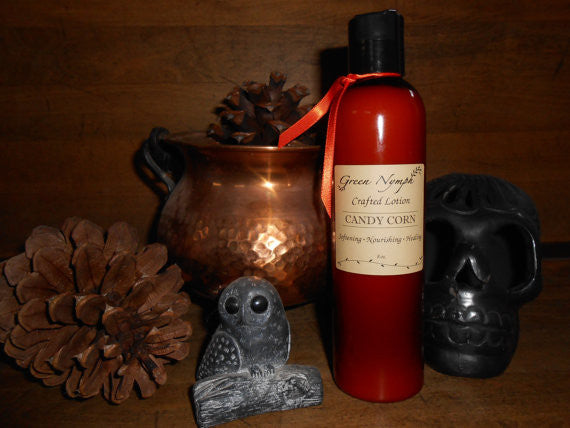 Lotion - The HALLOWEEN Collection - 13 Spooky and Decadent Scents - CynCraft