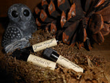 Perfume Oil - The HALLOWEEN Collection - 13 Haunting, Decadent Scents - CynCraft