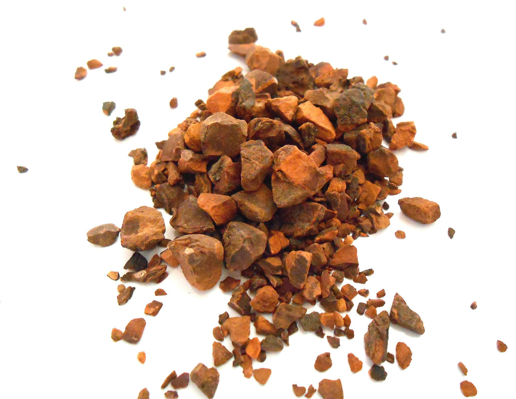 Kola Nut Pieces, Ethically Wild-Harvested - Natural Caffeine