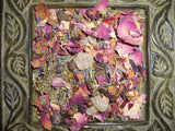 Personalized RITUAL INCENSE Offering - Customized, Consecrated Potpourri Blend - CynCraft