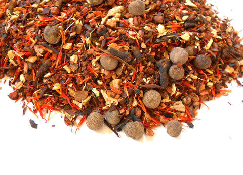 PUMPKIN SPICE Artisan Herbal Tea Blend - CynCraft