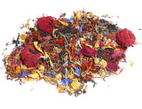RAINBOW Artisan Herbal and Black Tea Blend - CynCraft
