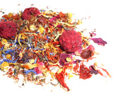 RAINBOW Artisan Rooibos Herbal Tea Blend - CynCraft