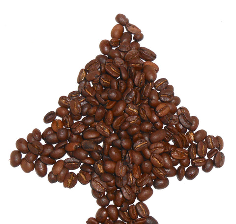 Rocky Mountain Roast - Organic Coffee - Light Roast - CynCraft