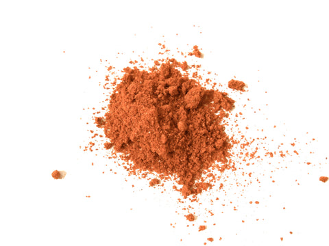 Cayenne Chile Chili Pepper Powder, Organic
