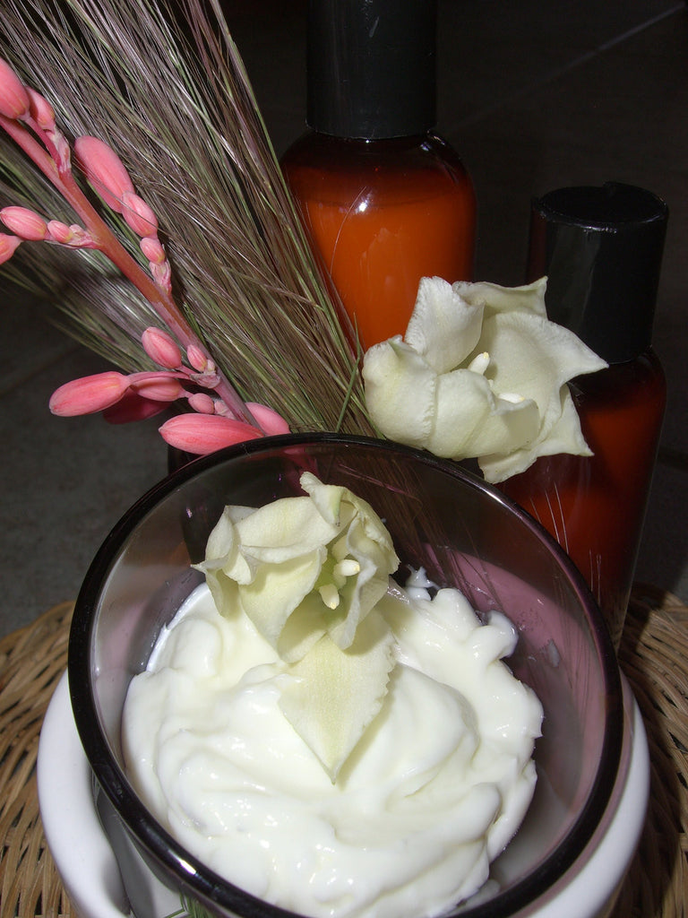 Lotion - SWEET SUMMER Collection - 18 Delicious, Ripe, Rich, Skin-Loving Recipes - CynCraft