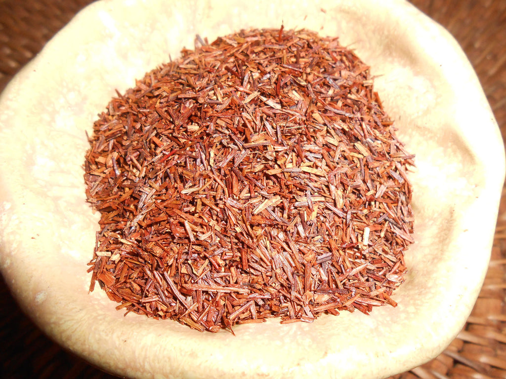 Red Rooibos Loose Tea, Organic