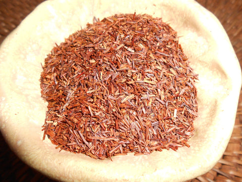 Red Rooibos Loose Tea, Organic - CynCraft