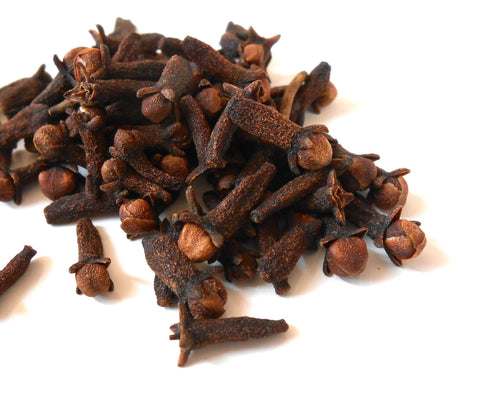 Cloves - Whole, Organic - CynCraft