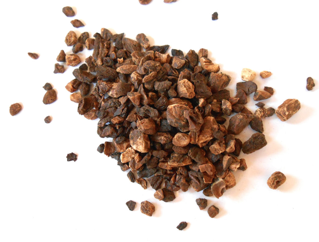 Roasted Chicory Root, Organic - Coffee Alternative