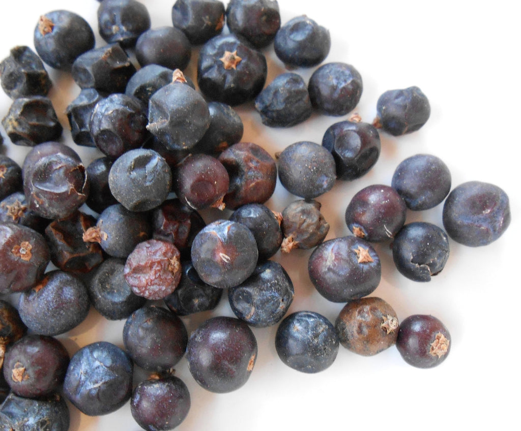 Juniper Berries, Organic - CynCraft