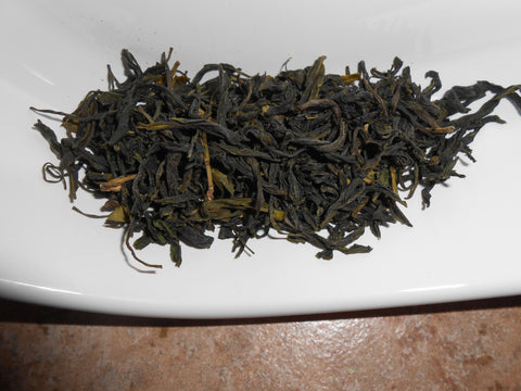 Dao Ren Loose Tea, Organic