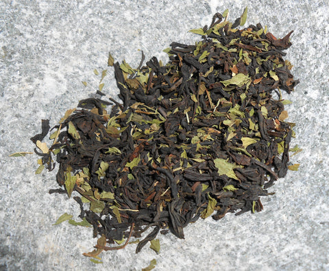 SMOKE and MIST Artisan Tea Blend, Organic - CynCraft