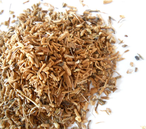 Valerian Root, Organic - Strong, Pungent Scent - CynCraft