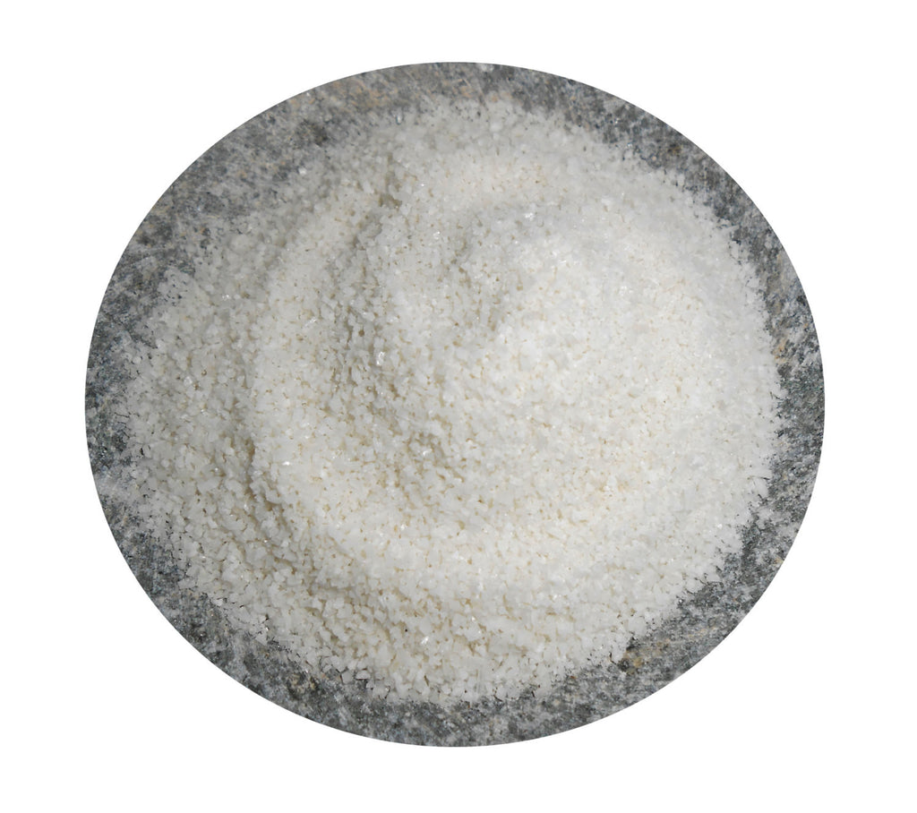 Breton Grey Sea Salt, Organic - French Sel Gris