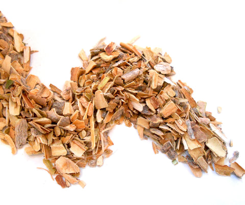 Cramp Bark, Wild-Harvested - CynCraft