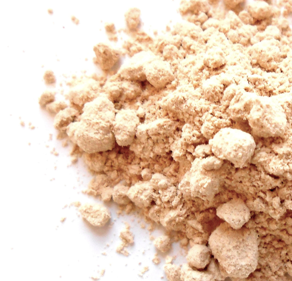 Maca Root Powder - Organic, Raw