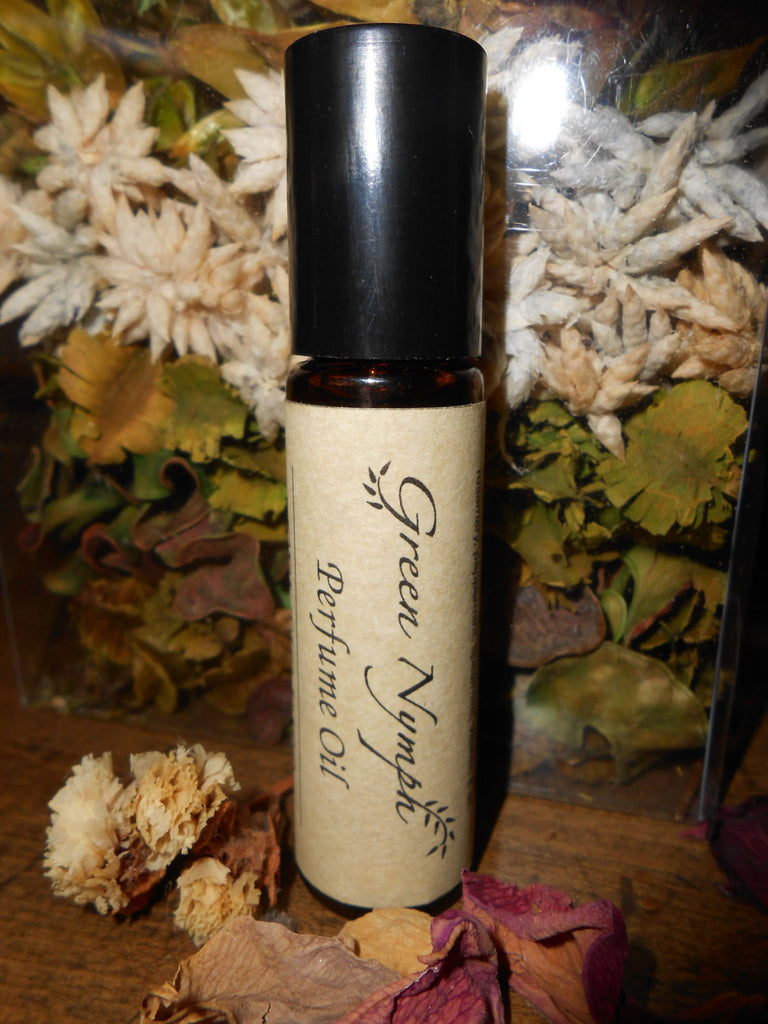 Perfume Oil - The MIDDLE WORLD Collection - 13 Magical, Fantasy Scents