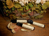 Perfume Oil - CELTIC SPRING Collection - Mystical, Bonny, Fresh Scents - Magic and Mist - CynCraft