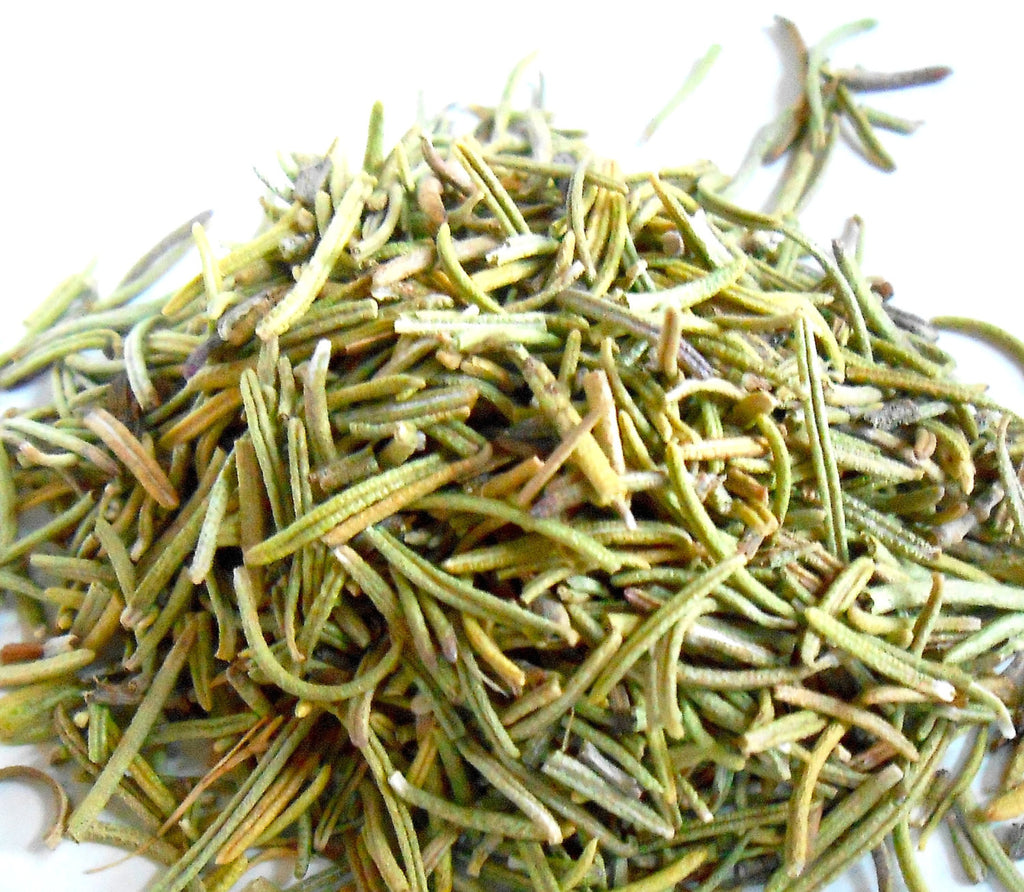 Rosemary Leaf, Organic - A Culinary Favorite