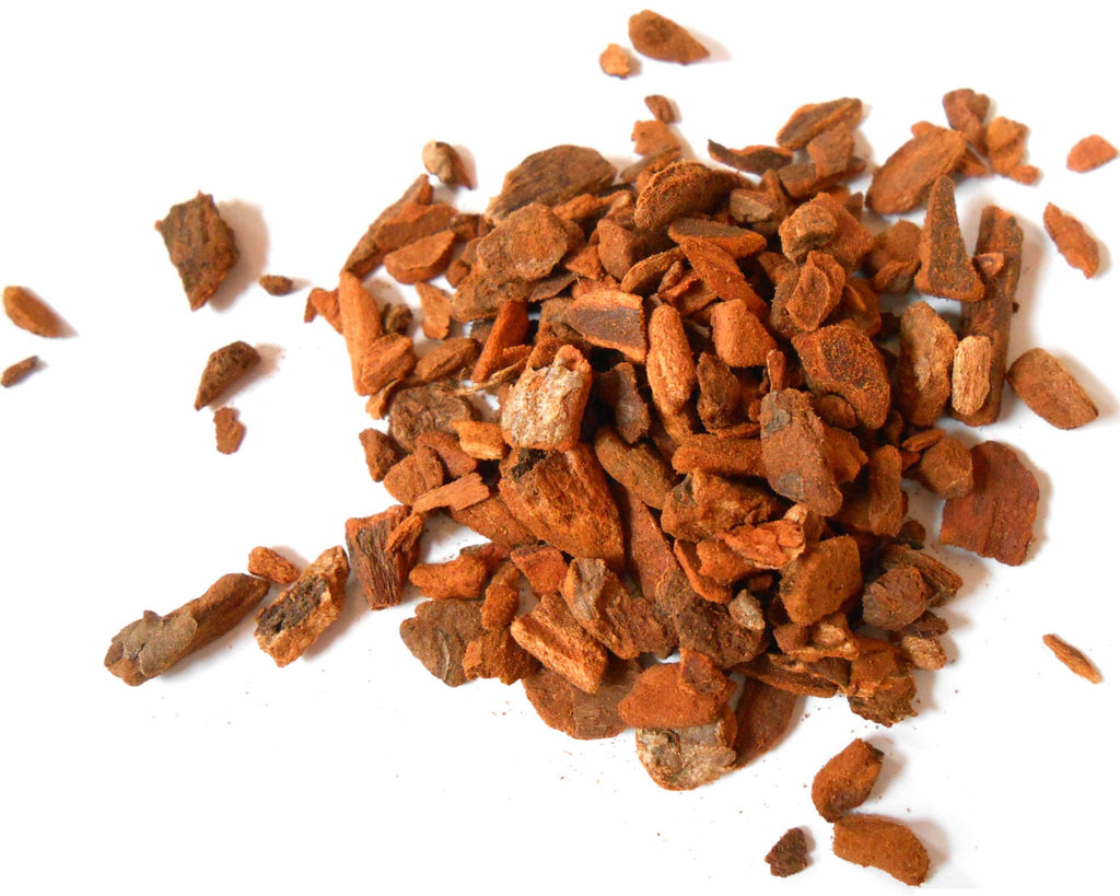 Sassafras Bark, Wild-Harvested - Root, Wood - CynCraft