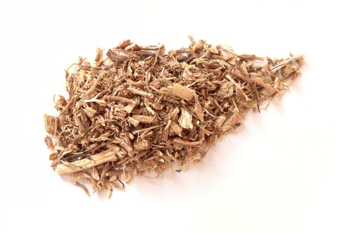 Butcher's Broom Root, Organic - CynCraft