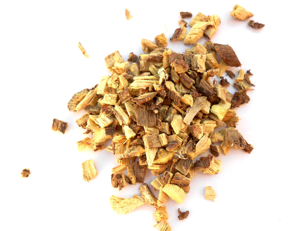 Licorice Root, Organic - CynCraft