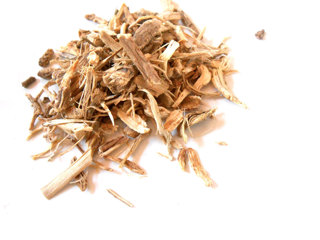 SPIKENARD ROOT, Ethically Wild-Harvested - Nard, Nardin