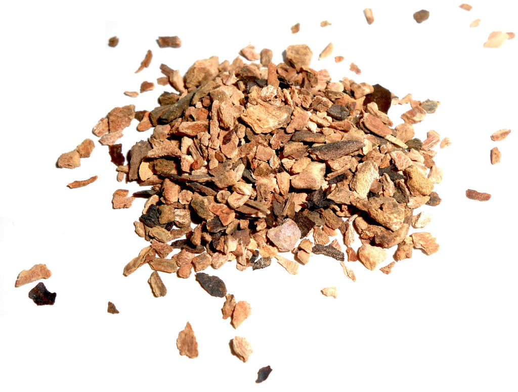 Turkey Rhubarb Root, Organic - Da Huang in the Chinese Tradition