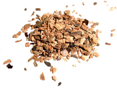 Turkey Rhubarb Root, Organic - Da Huang in the Chinese Tradition - CynCraft