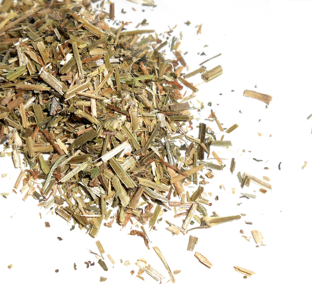 Cleavers Herb, Organic - Cut and Sifted