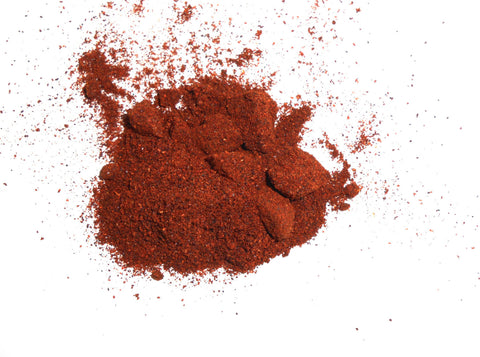 Chipotle Chile Powder, Organic