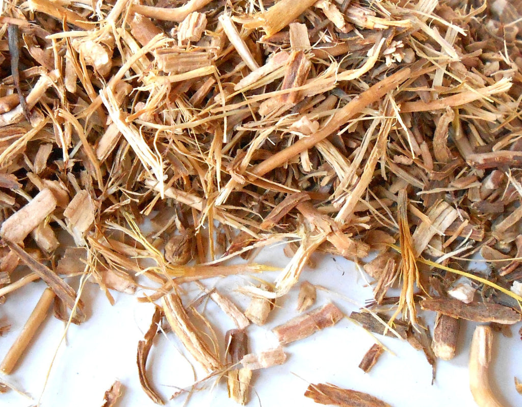 Sarsaparilla Root, Ethically Wild-Harvested - Jamaican Sarsaparilla - CynCraft
