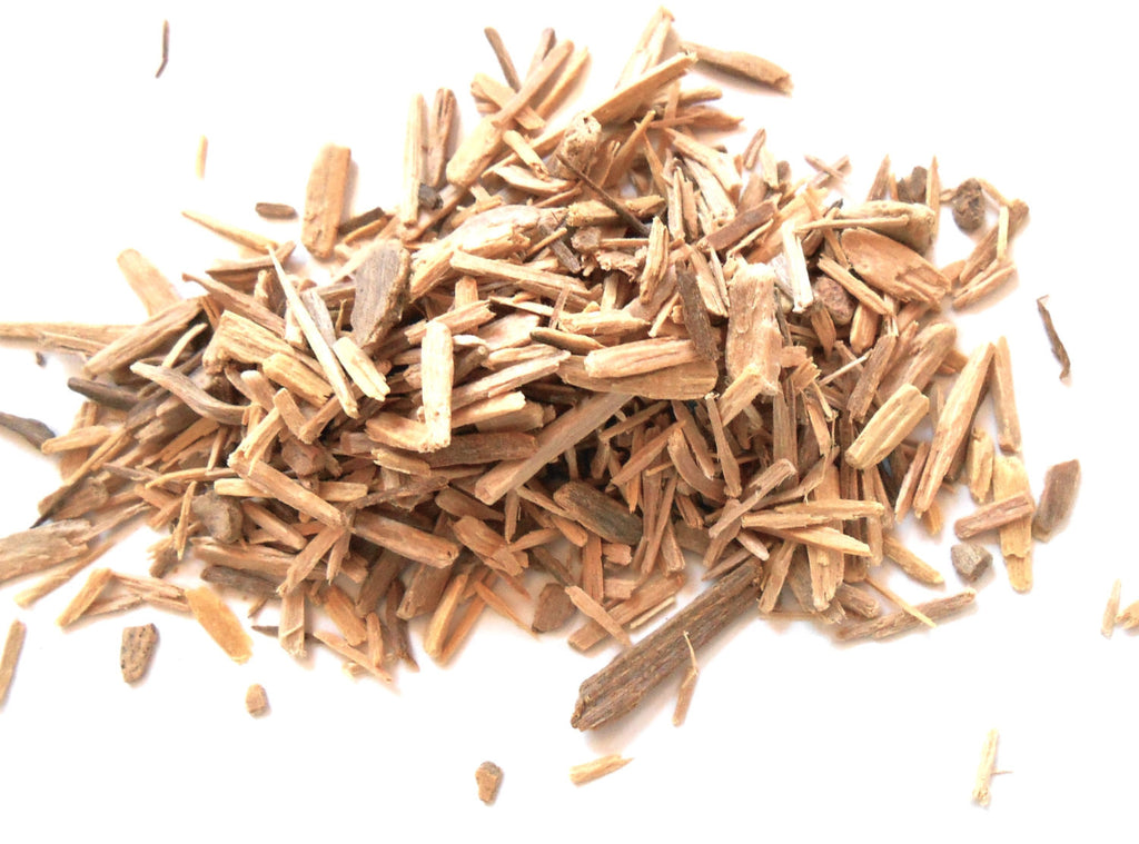Muira Puama Bark, Ethically Wild-Harvested - CynCraft