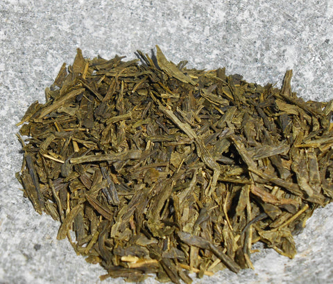 Earl Grey Green Tea, Organic - CynCraft