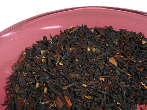 BLACKBERRY BREEZE Artisan Tea - CynCraft
